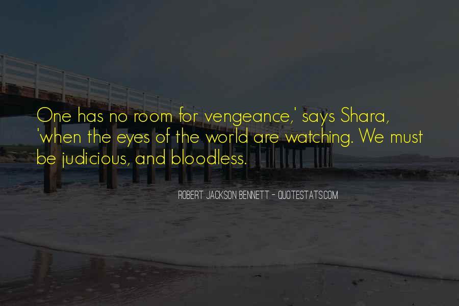 Robert Jackson Bennett Quotes #1776589