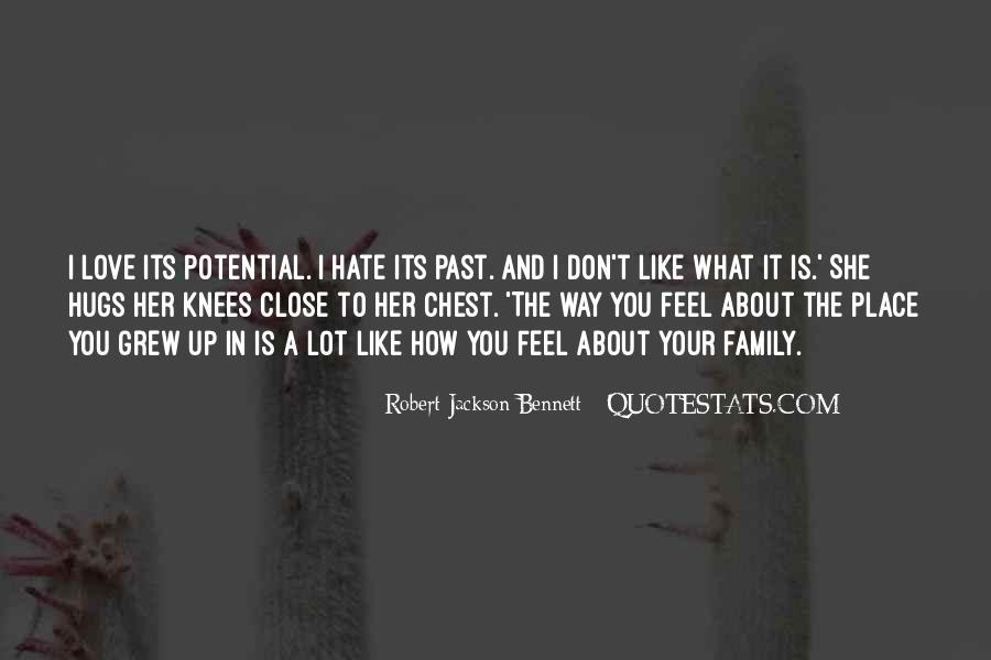 Robert Jackson Bennett Quotes #797430