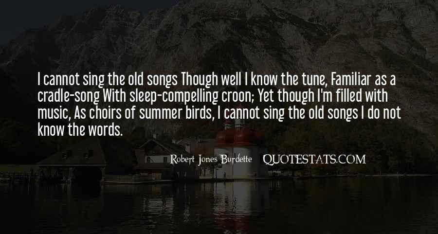 Robert Jones Burdette Quotes #1552840