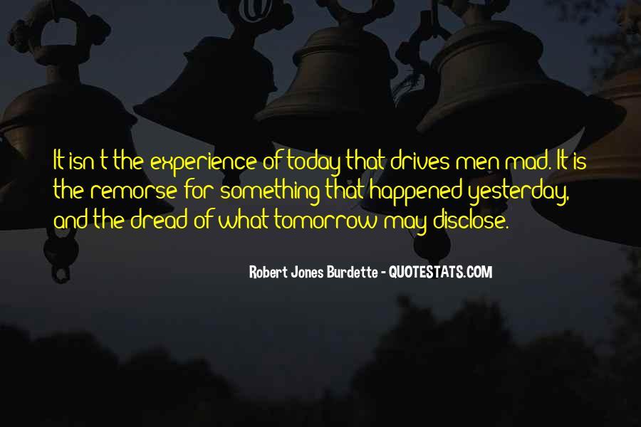 Robert Jones Burdette Quotes #326761