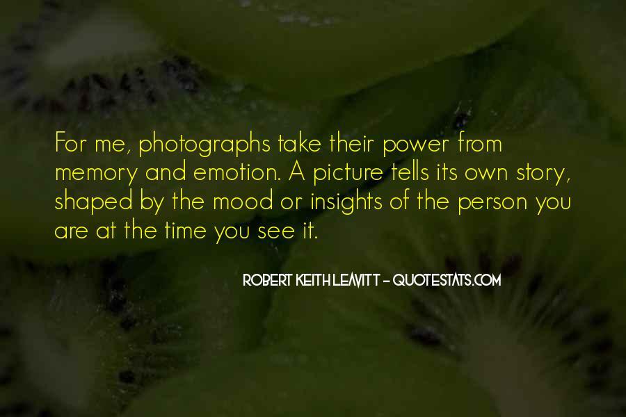 Robert Keith Leavitt Quotes #1575512