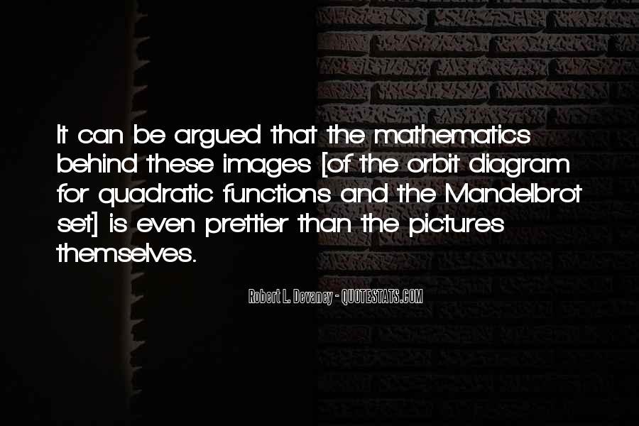 Robert L. Devaney Quotes #215331
