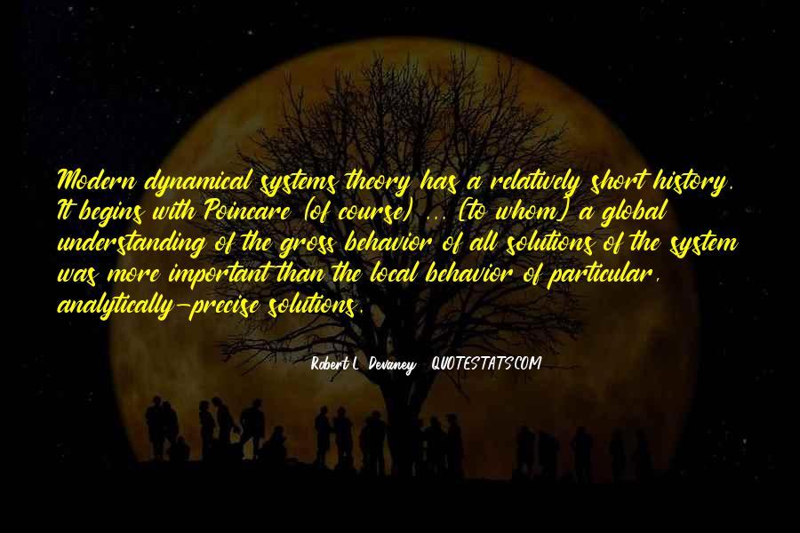 Robert L. Devaney Quotes #761146