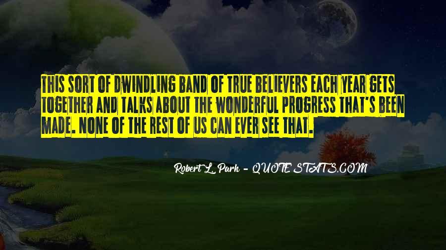 Robert L. Park Quotes #103424