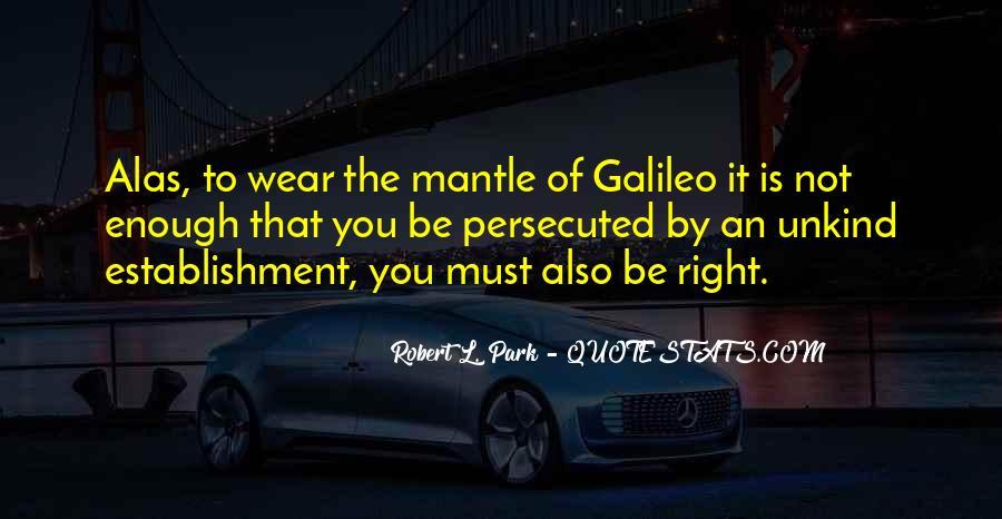 Robert L. Park Quotes #1089152