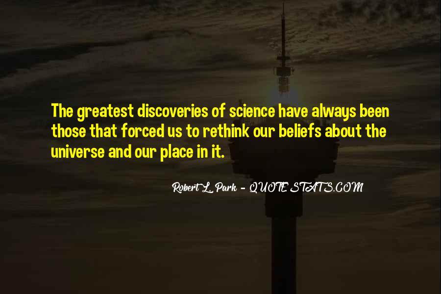Robert L. Park Quotes #869688