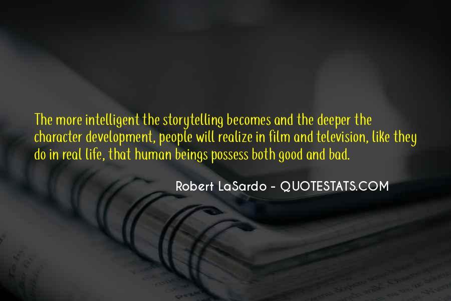 Robert LaSardo Quotes #763585