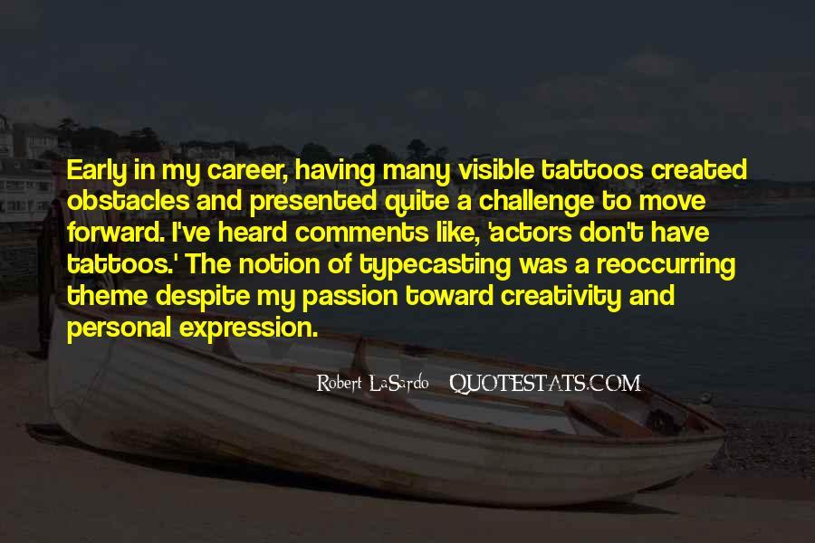 Robert LaSardo Quotes #987063