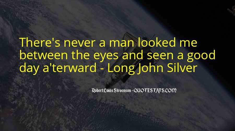 Robert Louis Stevenson Quotes #1227046