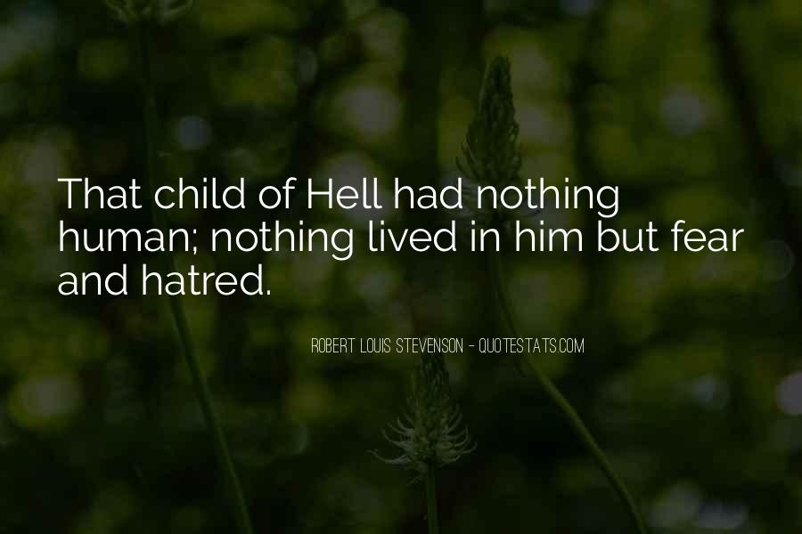 Robert Louis Stevenson Quotes #1304783