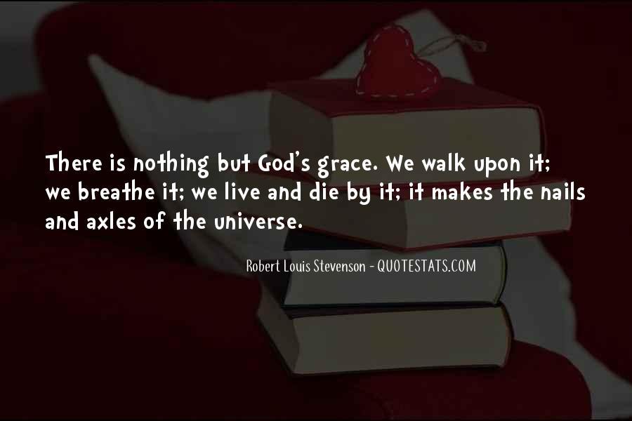 Robert Louis Stevenson Quotes #1581037