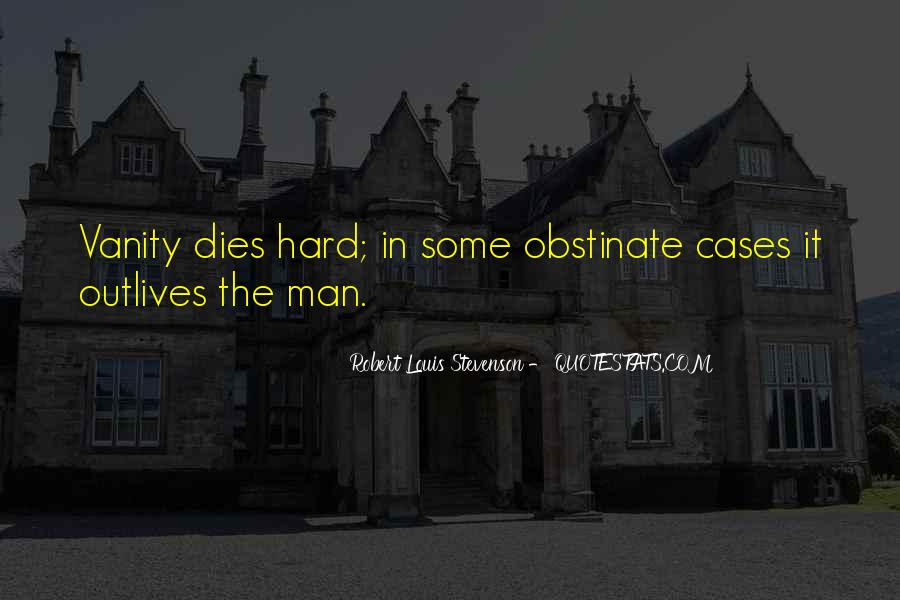 Robert Louis Stevenson Quotes #75106