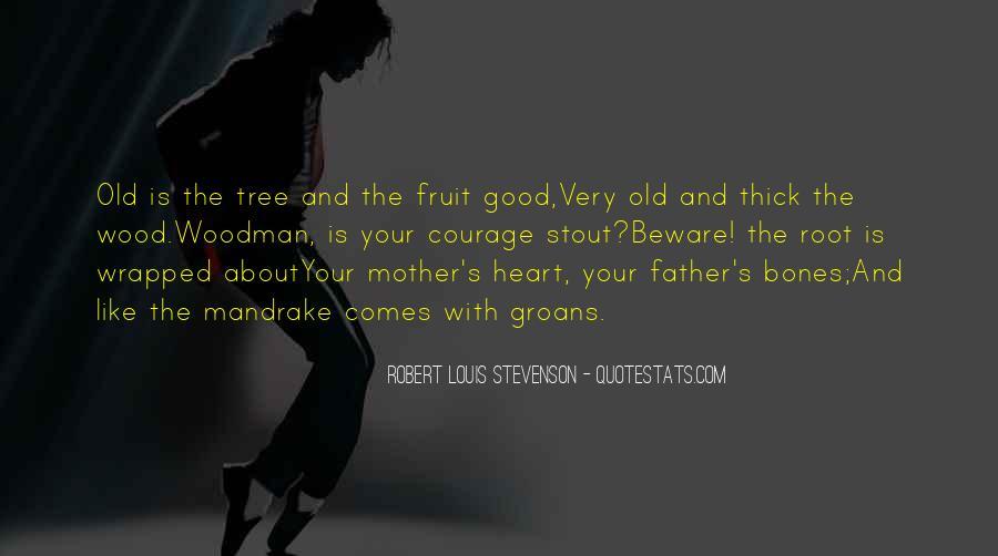 Robert Louis Stevenson Quotes #880428