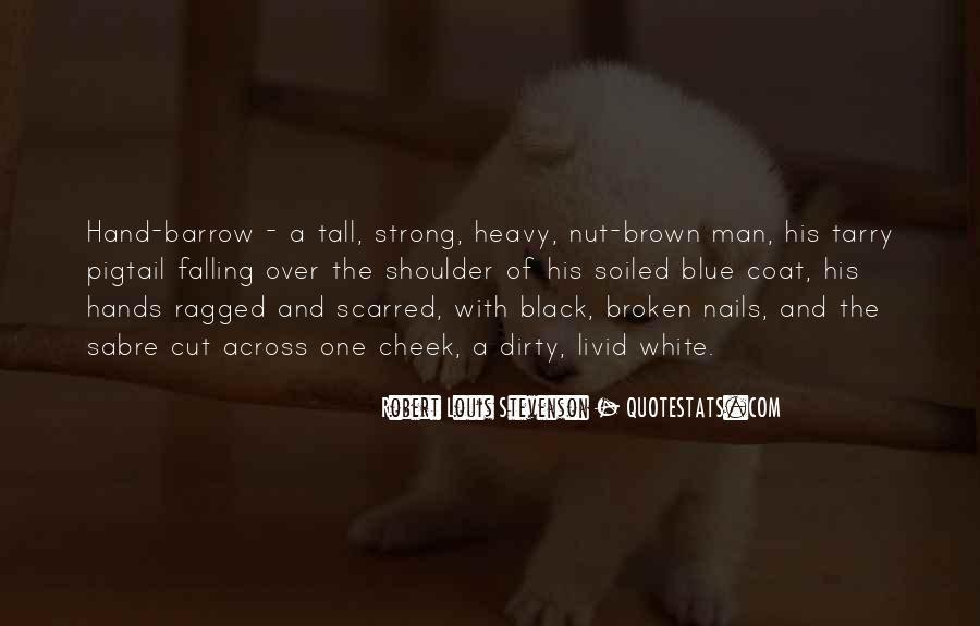 Robert Louis Stevenson Quotes #939023