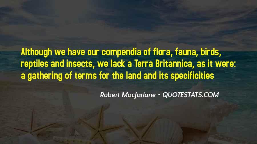 Robert Macfarlane Quotes #1294508
