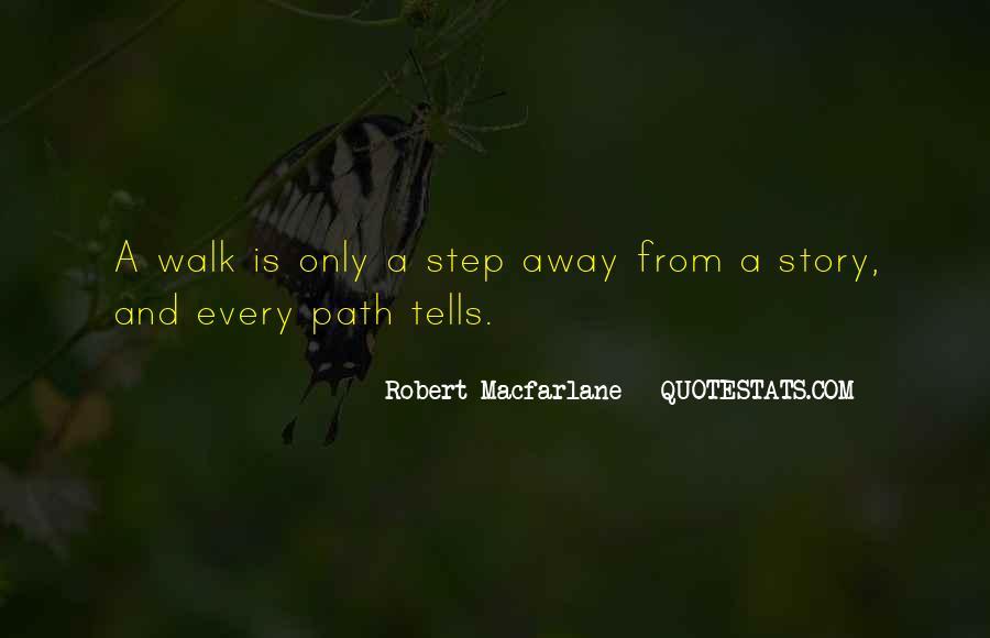 Robert Macfarlane Quotes #1599918