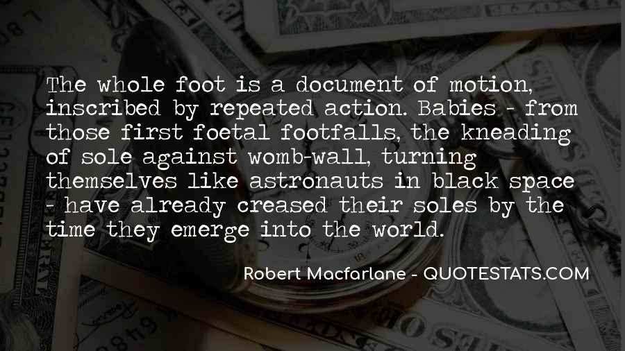 Robert Macfarlane Quotes #1657661