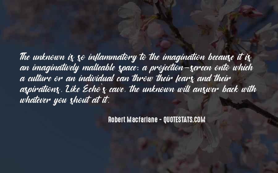 Robert Macfarlane Quotes #1696791