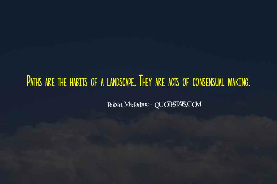 Robert Macfarlane Quotes #1863582