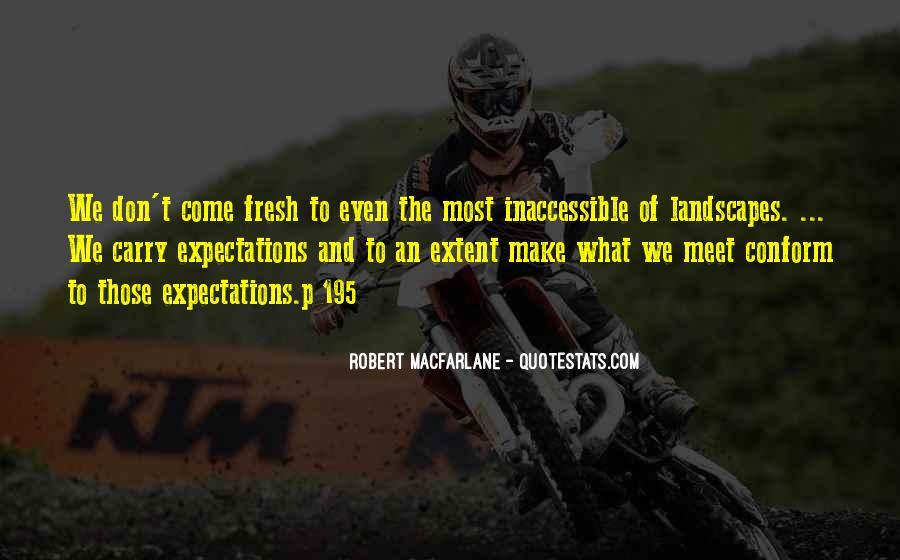 Robert Macfarlane Quotes #702382