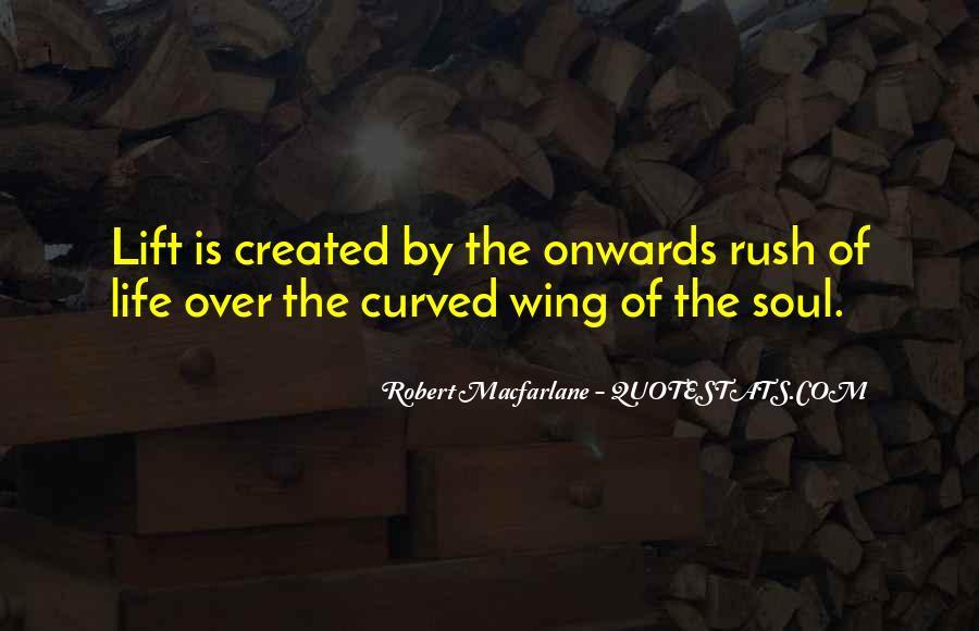 Robert Macfarlane Quotes #861542