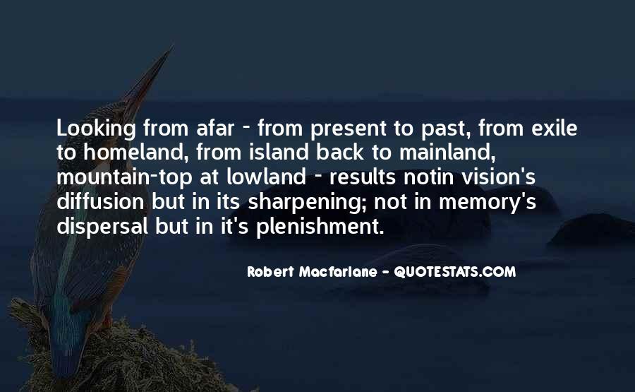Robert Macfarlane Quotes #866303