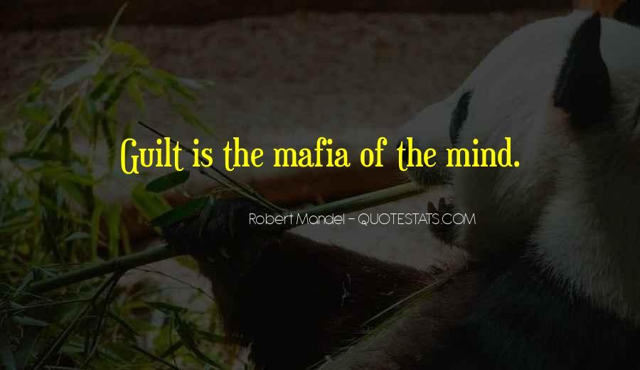 Robert Mandel Quotes #1280093