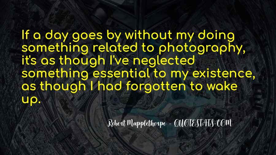 Robert Mapplethorpe Quotes #1042867