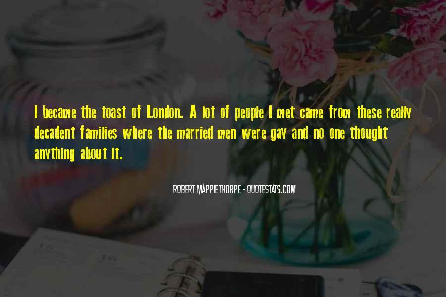 Robert Mapplethorpe Quotes #1743913