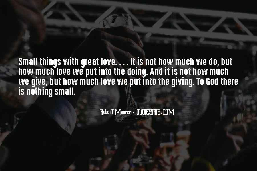 Robert Maurer Quotes #1519769