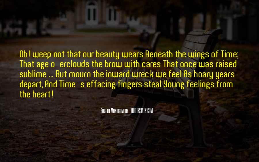 Robert Montgomery Quotes #139643