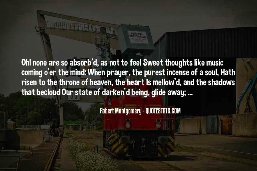 Robert Montgomery Quotes #265092