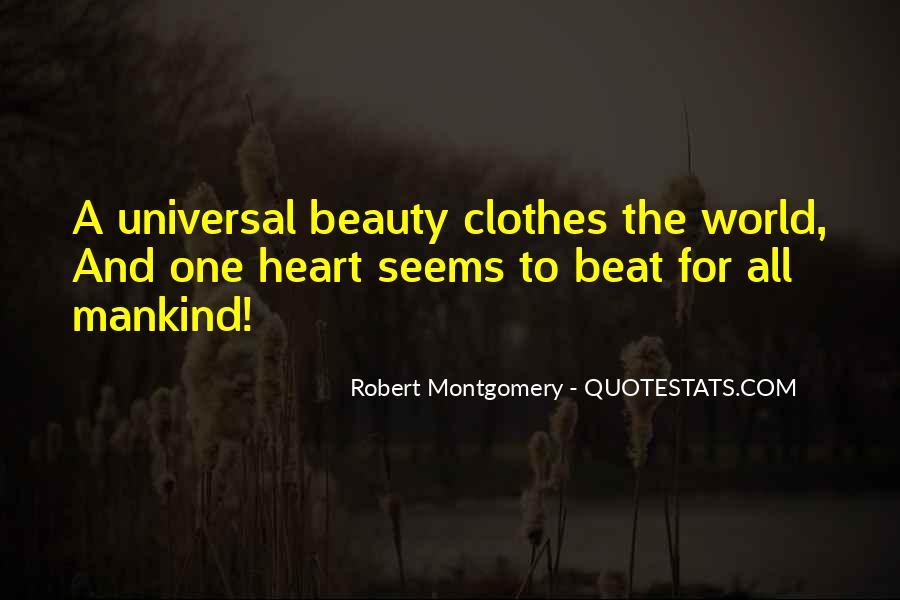 Robert Montgomery Quotes #304153
