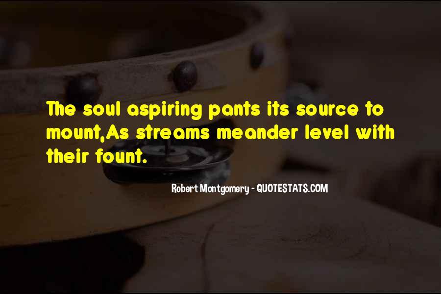 Robert Montgomery Quotes #815249