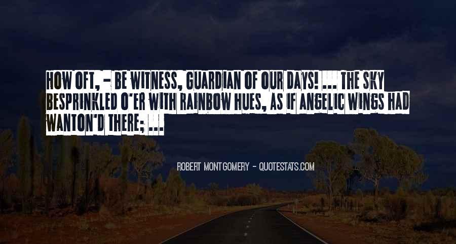Robert Montgomery Quotes #921672