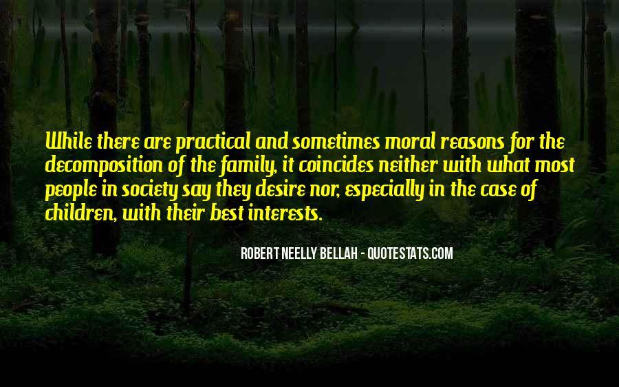 Robert Neelly Bellah Quotes #881808