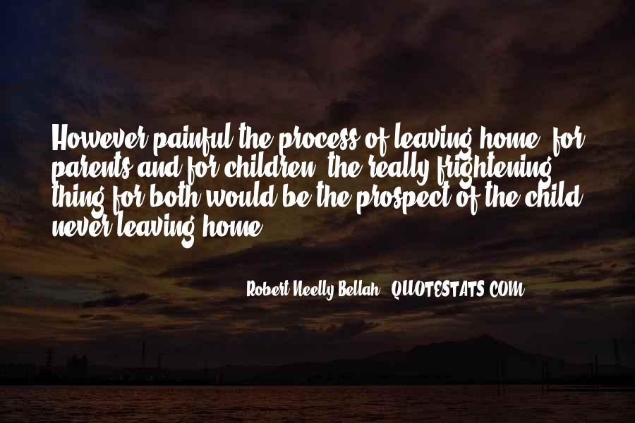 Robert Neelly Bellah Quotes #890051
