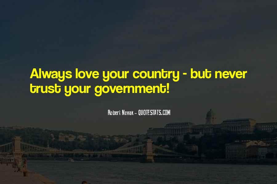 Robert Novak Quotes #1557496