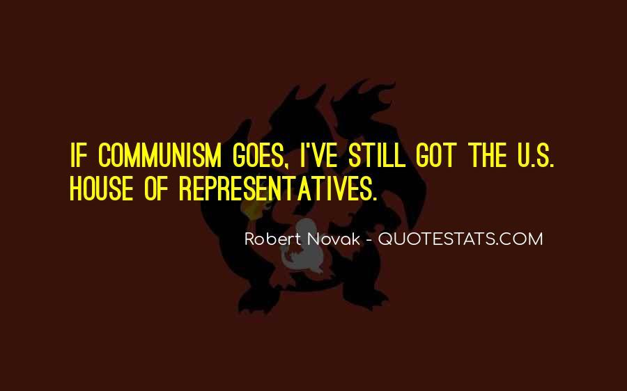 Robert Novak Quotes #998272