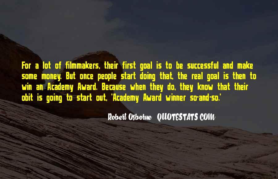 Robert Osborne Quotes #566579
