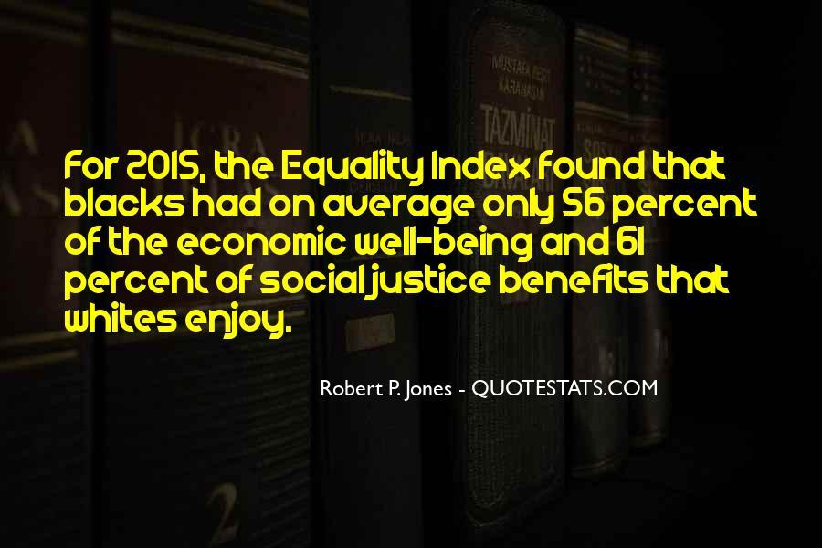 Robert P. Jones Quotes #388138
