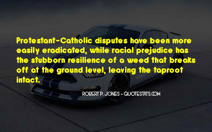 Robert P. Jones Quotes #427958
