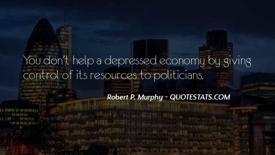 Robert P. Murphy Quotes #143665