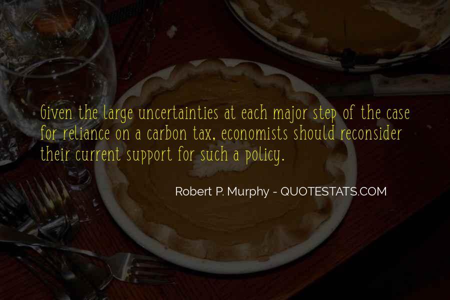 Robert P. Murphy Quotes #977856