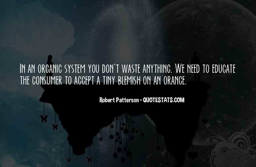 Robert Patterson Quotes #1602040