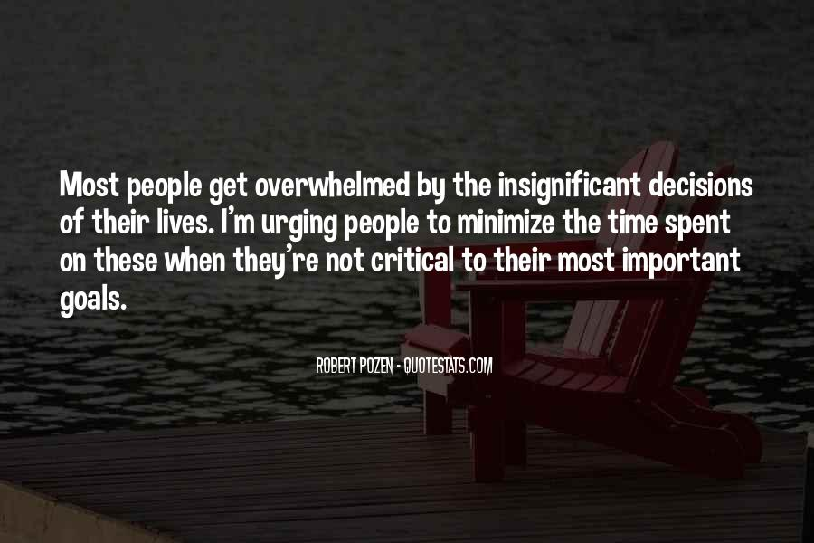 Robert Pozen Quotes #1242288