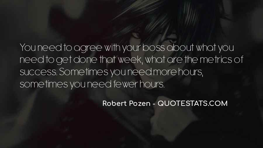Robert Pozen Quotes #37142