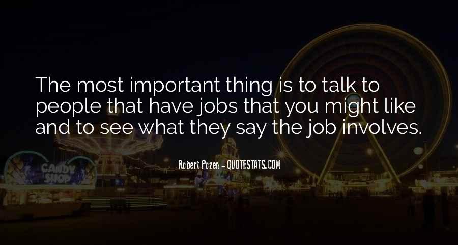 Robert Pozen Quotes #481462