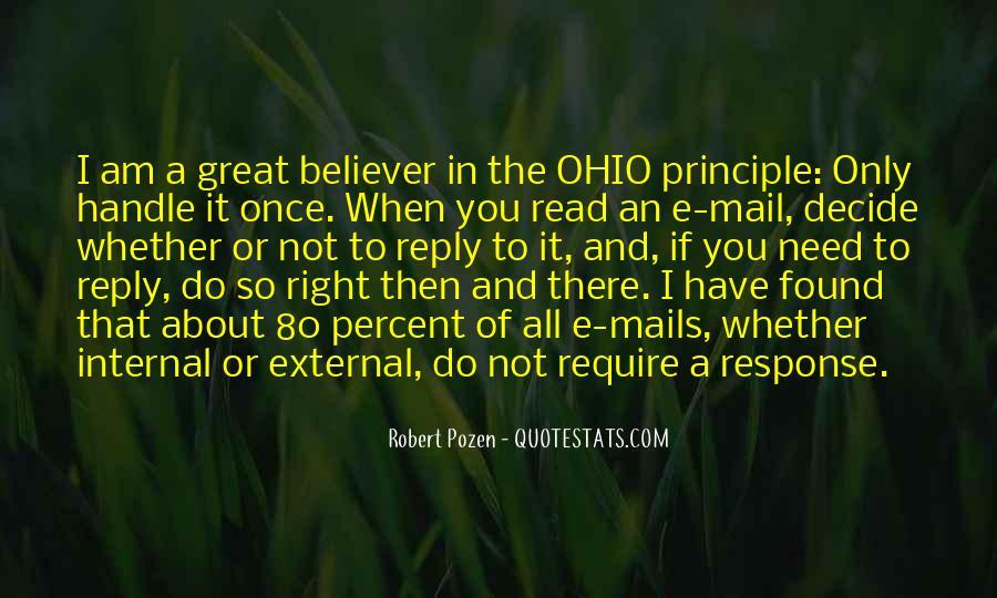 Robert Pozen Quotes #659801