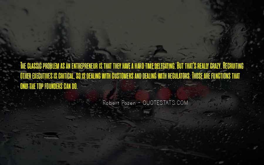 Robert Pozen Quotes #912153